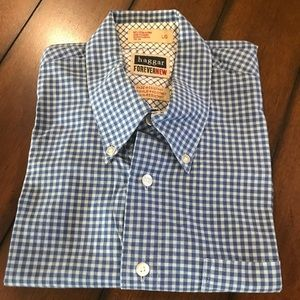 Haggar short sleeve shirt